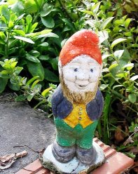 Gardern Gnome